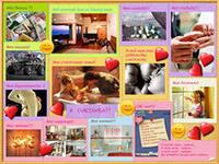 бизнес идея:  уникальный подарок, доска визуализации