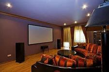 частный кинотеатр для ваших соседей