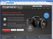 стартап:  поиск видео и фото камер  по скрытым данным