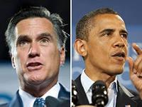 великолепный отпуск за счет Митта Ромни и Барак Обама