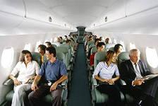 бизнес идея: выбери себе пару в самолете