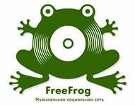 музыкальная социальная сеть – FreeFrog, презентация в России
