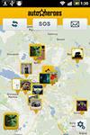 стартап:  мобильная взаимопомощь на дорогах России + социальная сеть