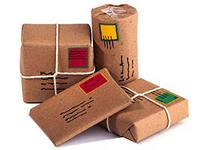 стартап: доставка онлайн пользователям посылок и писем на дом