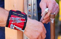 производство и реализация магнитных браслетов для строительных инструментов