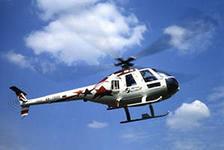 как продать дом при помощи беспилотного вертолета?