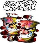 виниловая пленка поможет защитить стены от граффити