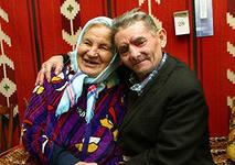 сервис - My lovely Parent, помогает соединять сердца престарелых людей
