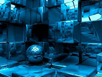 волшебный интерьер: производство и продажа 3D-обоев
