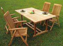 бизнес на производстве и продаже садовой мебели