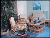 как построить свой бизнес на плетёной мебели?