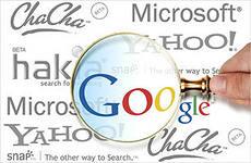 краткий обзор основных операторов поисковика Google