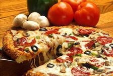 свое дело: открываем пиццерию
