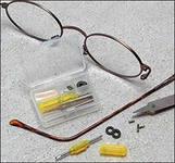бизнес идея: набор для ремонта очков в домашних условиях