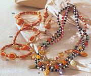бизнес-идея по созданию браслетов и украшений из бисера