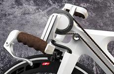 производство и продажа велосипедов с педалями для рук на руле