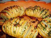 картошка-гармошка, наш ответ чипсам