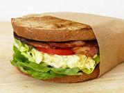 служба доставки рэндвичей по предварительному заказу