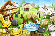 идея бизнеса на коллективной онлайн-ферме