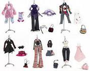 бизнес-идея: изготовление и продажа одежды для кукол
