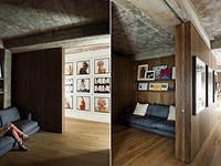 идея бизнеса: многоквартирные дом-трасформер изменяющий планировку