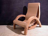 свое дело: как начать производство сидений из картона