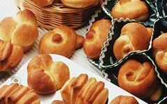малый бизнес: доставка хлеба и выпечка на заказ