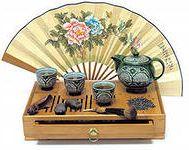 открываем магазин китайского чая