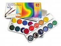 идея бизнеса: производство и продажа акварельных красок