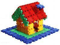 свой бизнес: изготовление детских конструкторов из вспененных полимеров и картона