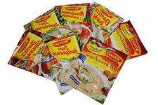 производство и продажа супов быстрого приготовления