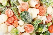 свое дело на замороженных овощах и фруктах