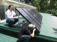 идея бизнеса: солнечные батареи, изготовление и монтаж