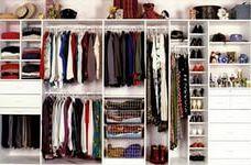 как навести порядок в шкафу и сделать на этом бизнес