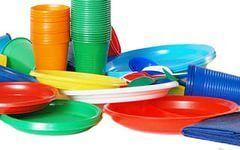 производство и продажа одноразовой посуды