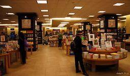как открыть свой книжный магазин