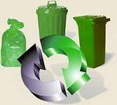 утилизация мусорных отходов и переработка материалов как бизнес
