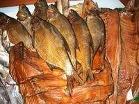 копчение рыбы – интересный вариант заработка