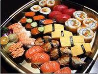 идея бизнеса: производство и продажа суши и роллов