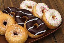 идея бизнеса: пончики как лучший фаст-фуд в мире