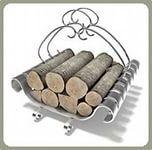 заготовка и продажа брендовых дров для каминов