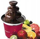 бизнес идея для ресторанов и праздничных агентств – шоколадные фонтаны