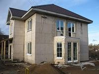 высокорентабельный бизнес: монолитное строительство домов