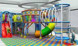 как создать детскую игровую комнату и заработать нам этом