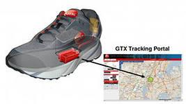 бизнес на продаже GPS туфель