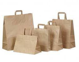 идея бизнеса на пакетах из крафтовой бумаги