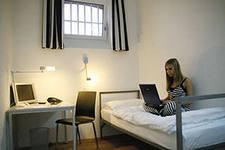 ночь в тюрме, как вариант заработка