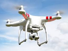 варианты бизнеса используя квадрокоптер для аэросъемки