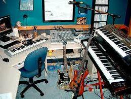 прокат музыкального оборудования как идея заработка