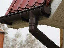монтаж и обслуживание водосточных труб как идея бизнеса